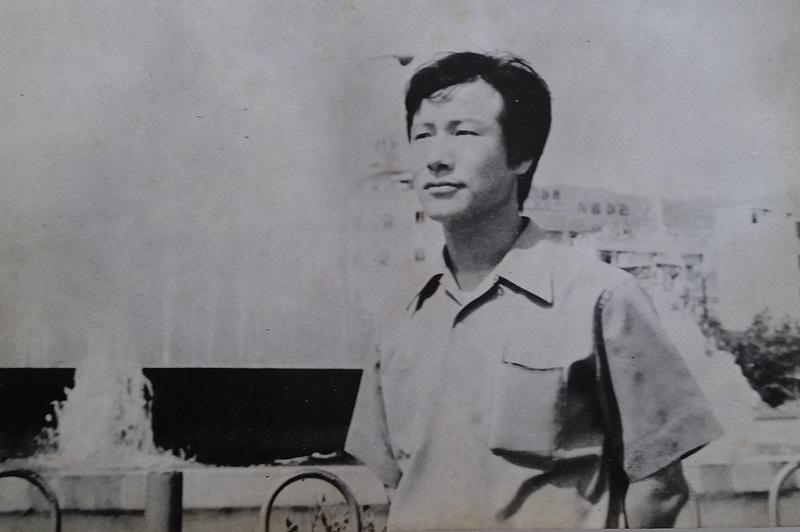 김창근 교수